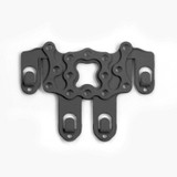 38CL63BK S.T.R.I.K.E.® Platform Ambidextrous - BLACK
