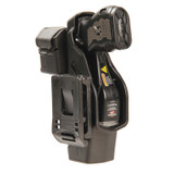 44H015 - TASER® X-26 Level 2 Duty Holster- back angle