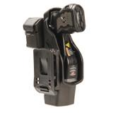 44H015 - TASER® X-26 Level 2 Duty Holster- back angle