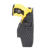 44H015 - TASER® X-26 Level 2 Duty Holster- basketweave