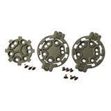 430950OD - Quick Disconnect System Kit - OLIVE DRAB