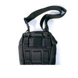 56dp - omega elite dump pouch - black