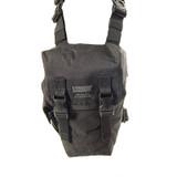 56GM03BK - Ultralight Omega Elite®¨ Gas Mask Pouch - black