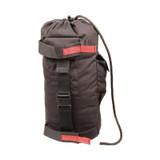 20TR03BK - ENHANCED TACTICAL ROPE BAG - BACK IMAGE
