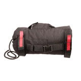 20TR03BK - ENHANCED TACTICAL ROPE BAG - LAYING DOWN IMAGE