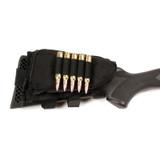 90CP05 - Urban Warfare IVS™ Performance Ventilating Cheek Pad - BLACK