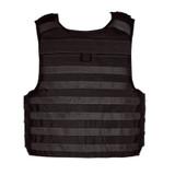 32BS40 - S.T.R.I.K.E.® SPEAR BALCS Cutaway Armor Carrier - black