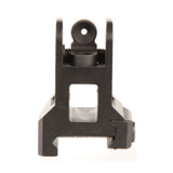 71BU00BK - AR Fixed BUIS (Back-Up Iron Sight) - black
