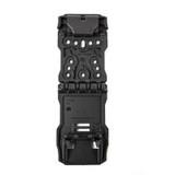 44H909BK - T-Series Quick Dual Release Belt Loop - OPEN