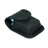 44A300BK - latex glove pouches - cordura