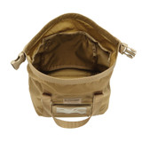 22GB02CT - go box 50 ammo bag - coyote tan