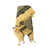 330005CT - Tactical Shemagh - Coyote Tan