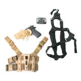 40SC02CT-L - SERPA® S.T.R.I.K.E.® Combo Kit (Beretta ONLY)