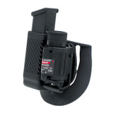 410800CBK - Dual Rail™ Accessory Platform - Paddle (mag case and light not included)