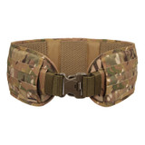 41PB01MC -  - ENHANCED PADDED BELT PAD - MULTICAM
