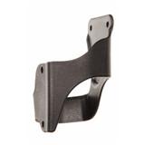 44H907BK-L - TASER® Side Mount Plate - side angle