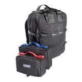 60MP01BK - S.T.O.M.P. II™ Medical Coverage Pack (Jumpable) - BLACK MAIN IMAGE