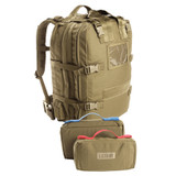 60MP01OD - S.T.O.M.P. II™ Medical Coverage Pack (Jumpable) - OLIVE DRAB