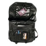 61BC01BK - Advanced Tactical Briefcase - open