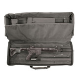 74SG04BK - Sportster® Modular Weapons Case - Open and Packed