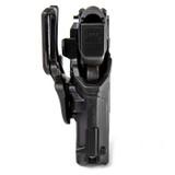 44NB - T-Series L2D Light-Bearing Red Dot Sight (RDS) Duty Holster - Glock