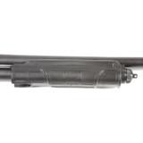 K18100 - Knoxx® Replacement Shotgun Forend - Black