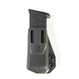 416A0 - Back of Stache™ IWB Mag Carrier with Mag (magazine not included)