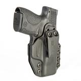 4160 - Stache™ IWB Holster - Base Model - Front Angle w/Holstered Firearm