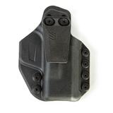 4160 - Stache™ IWB Holster - Base Model - Front w/o Holstered Firearm