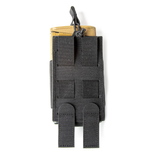 37FS43BK - Foundation Series 7.62 Single Mag Pouch - Back