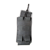 37FS45 - Foundation Series 5.56 Mag Pouch - Single - Back Image