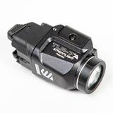 75FLTLR7BK - Blackhawk Streamlight® TLR-7A Flex - Front Hero Image