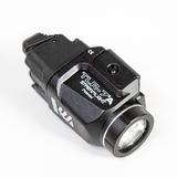 75FLTLR7BK - Blackhawk Streamlight® TLR-7A Flex - Angled Hero Image