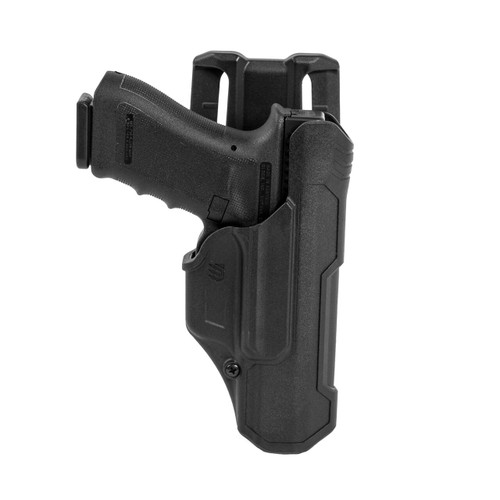 44N1 - T-Series L2D Non-Light Bearing Duty Holster main image
