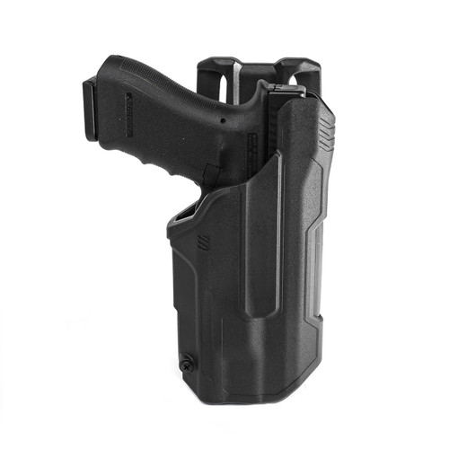 T-Series L2D Light Bearing Holster - Glock 17