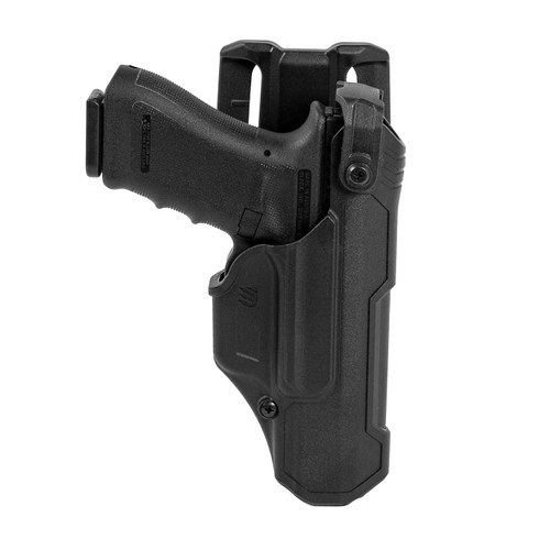 T-Series L3D Non-Light Bearing Duty Holster main front image