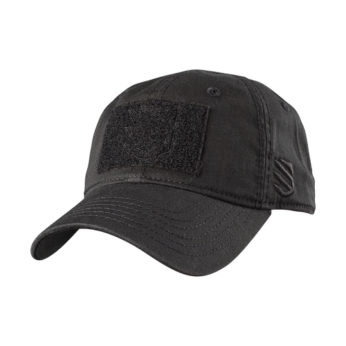 tactical cap black