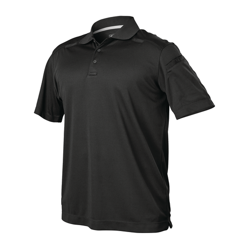 black range polo