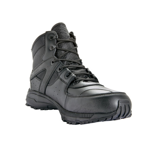 trident ultralite boot black