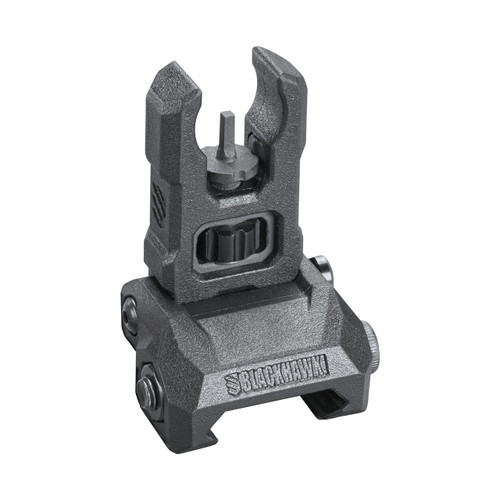 front hybrid folding sights main image