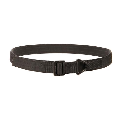 instructor's gun belt