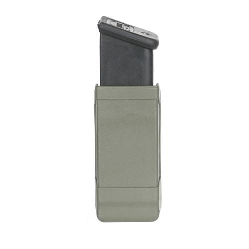 Single  Row Mag Cases - 9mm/.40 Cal main image