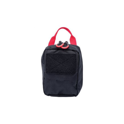 go box med pouch black