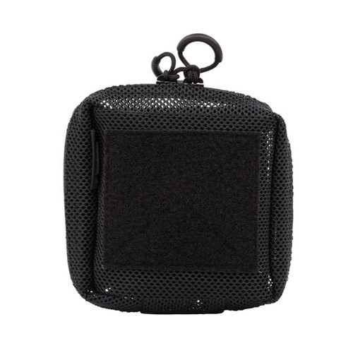 go box mesh pouch black