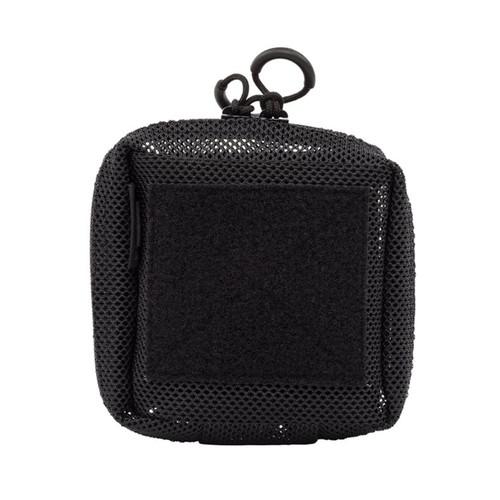 go box mesh pouch black