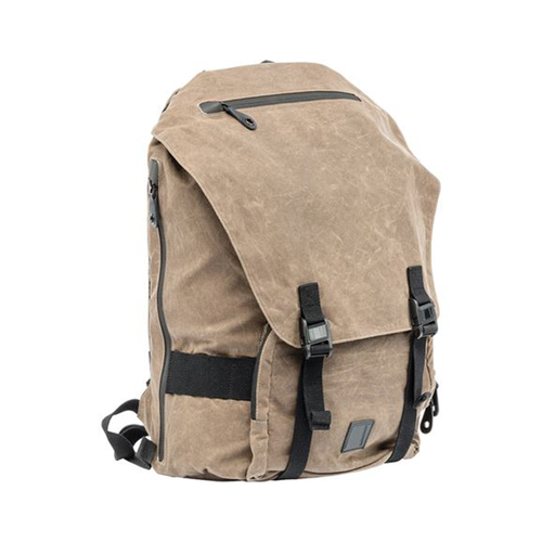 diversion wax canvas urban rucksack main