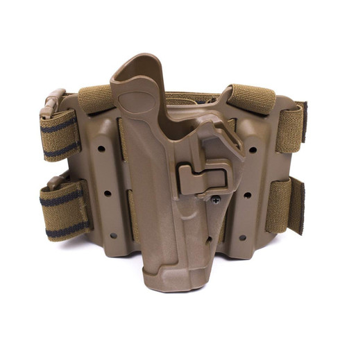 serpa l2 tactical holster with platform included
