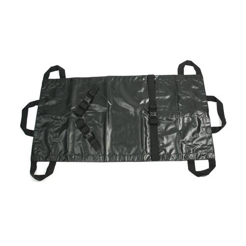 20ML01BK Fast Attack Tactical Litter - BLACK