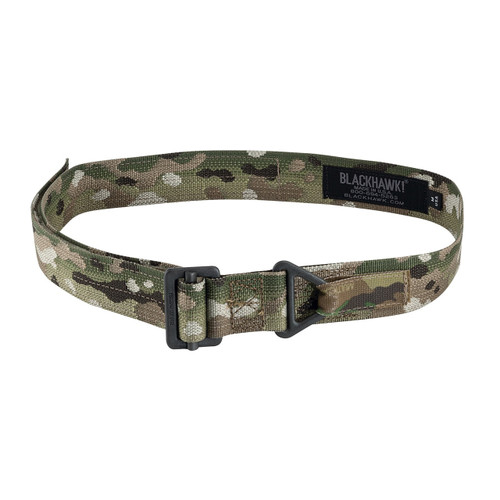 41CQ-MC CQB/RIGGER'S BELT MULTICAM