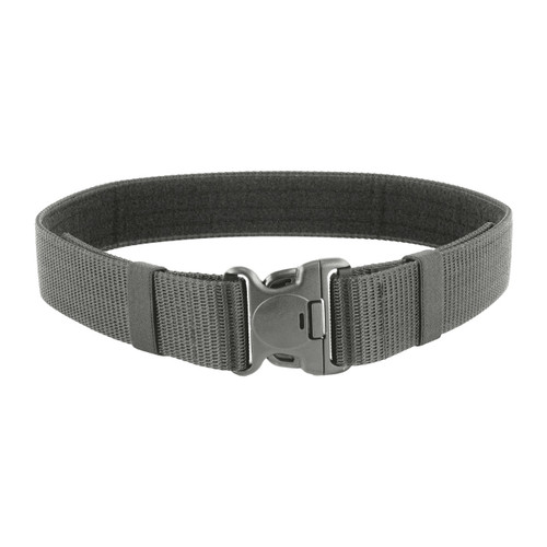 41WB02BK Military Web Belt (Modernized) BLACK